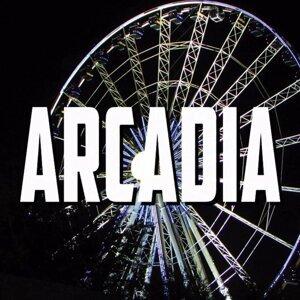 Arcadia & Jiminelson & Fernanda Urrejola 歌手頭像