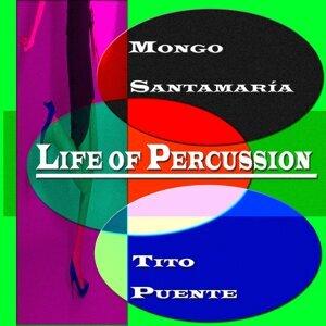 Tito Puente, Mongo Santamaría 歌手頭像