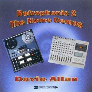 Davie Allan & The Arrows 歌手頭像