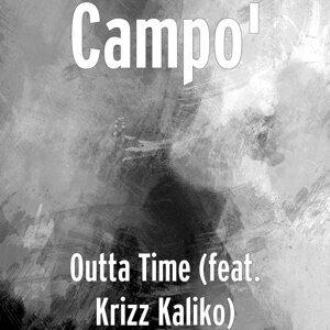 Campo' 歌手頭像
