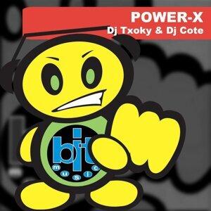 DJ Txoky, DJ Cote 歌手頭像