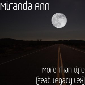 Miranda Ann 歌手頭像
