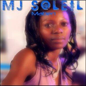 MJ Soleil 歌手頭像