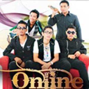Online 歌手頭像