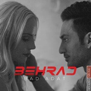 Behrad 歌手頭像