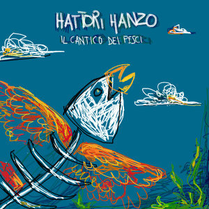 Hattori Hanzo 歌手頭像