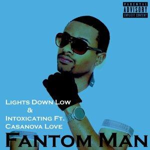 Fantom Man 歌手頭像