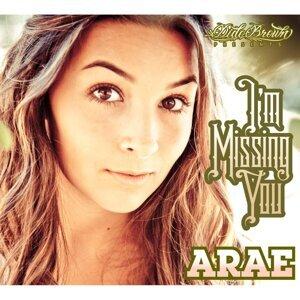 Arae 歌手頭像