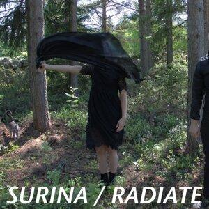 SURINA 歌手頭像