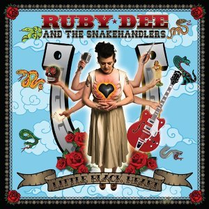 Ruby Dee and The Snakehandlers 歌手頭像