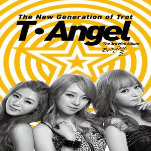 T-Angel 티엔젤 歌手頭像