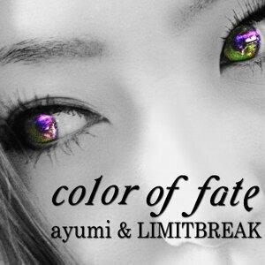 ayumi&LIMITBREAK 歌手頭像