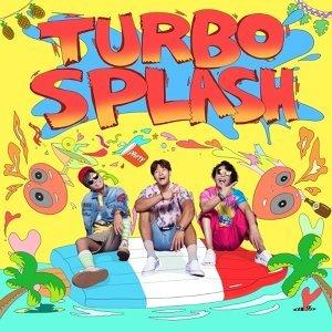 Turbo (터보) 歌手頭像