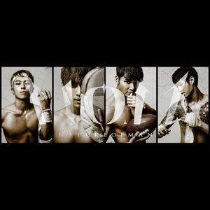 N.O.M 歌手頭像