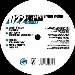 Ciappy Dj, Davide Murri, Haldo 歌手頭像