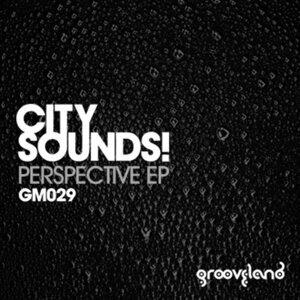 Citysounds! 歌手頭像