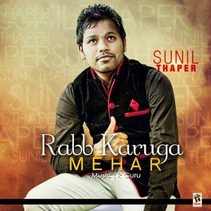 Sunil Thaper 歌手頭像