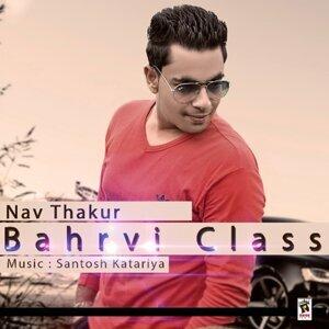 Nav Thakur 歌手頭像