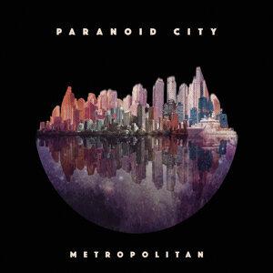 Paranoid City 歌手頭像