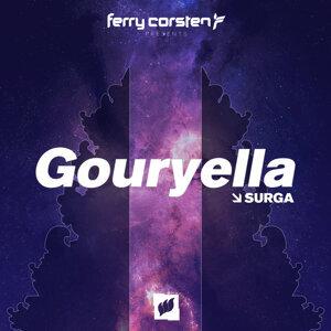 Ferry Corsten presents Gouryella Artist photo