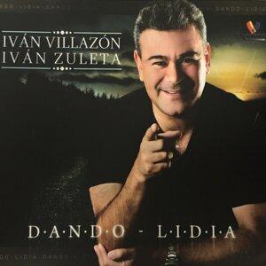 Iván Villazón, Iván Zuleta 歌手頭像