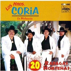 Los Hnos Coria De Michoacan 歌手頭像