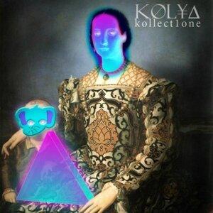 Kolya 歌手頭像