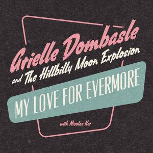 The Hillbilly Moon Explosion,Arielle Dombasle,Nicolas Ker 歌手頭像