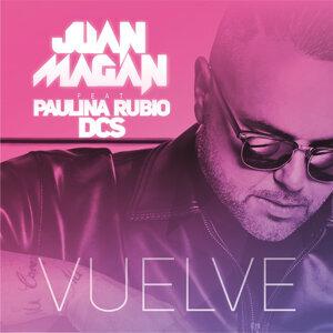 DCS,Juan Magan