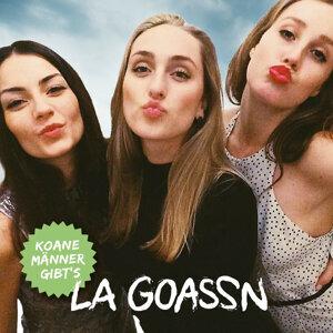La Goassn 歌手頭像