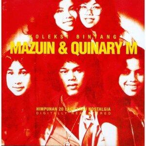 Mazuin & Quinary M 歌手頭像