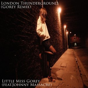 Little Miss Gorey 歌手頭像