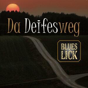 Blues Lick 歌手頭像
