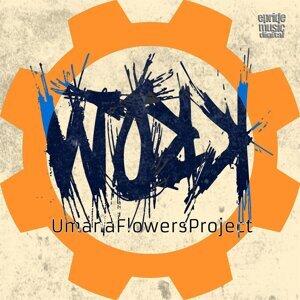 Umana Flowers Project 歌手頭像