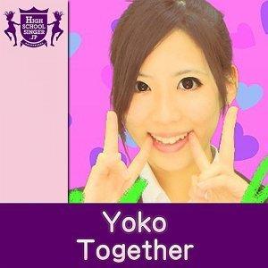 Yoko アーティスト写真
