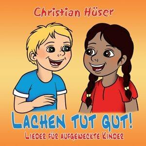 Christian Hüser