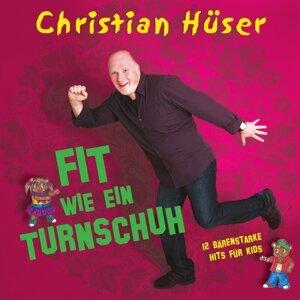 Christian Hüser 歌手頭像