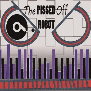 The Pissed Off Robot 歌手頭像