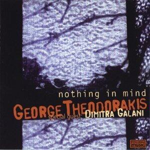 George Theodorakis 歌手頭像