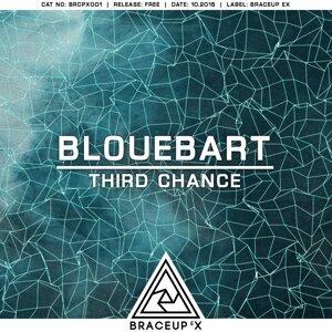 BloueBart 歌手頭像