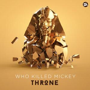 Who Killed Mickey