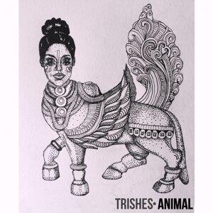 Trishes 歌手頭像