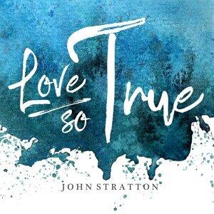 John Stratton 歌手頭像