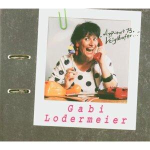 Gabi Lodermeier 歌手頭像