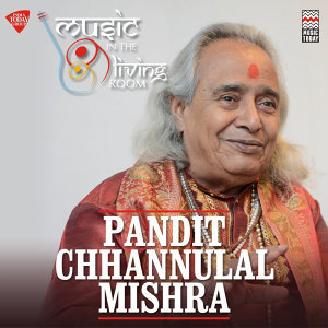 Pt. Chhannulal Mishra 歌手頭像