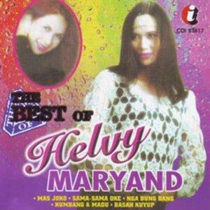 Helvy Maryand 歌手頭像