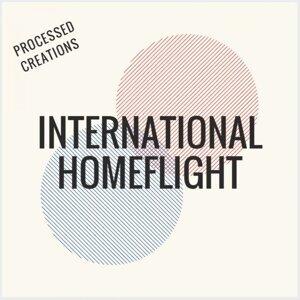 International Homeflight 歌手頭像