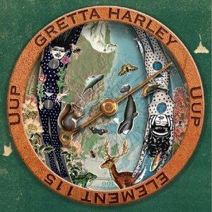 Gretta Harley 歌手頭像