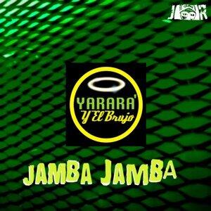 Yarara', El Brujo 歌手頭像