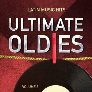 Latin Music Hits 歌手頭像